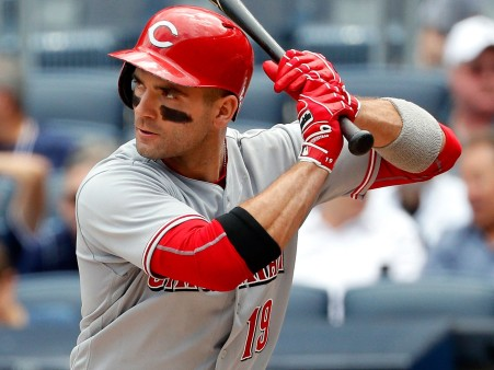 Image result for joey votto